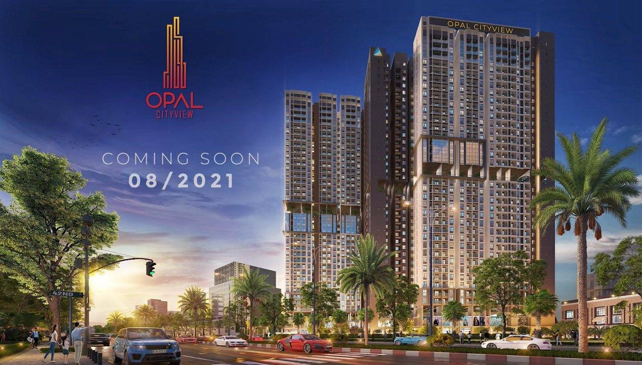 coming soon opal cityview